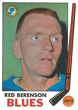 20 SLOU Gordon (Red) Berenson