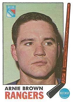 34 NYRA Arnie Brown
