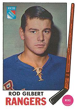 37 NYRA Rod Gilbert