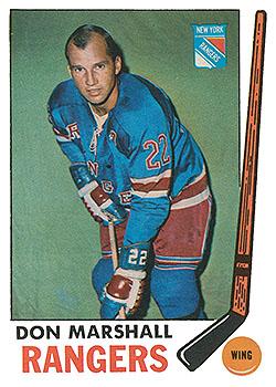 39 NYRA Don Marshall