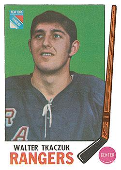 43 NYRA Walt Tkaczuk