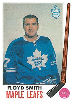 49 TORO Floyd Smith