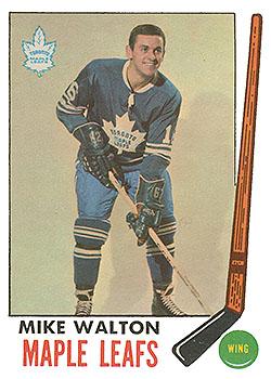 50 TORO Mike Walton