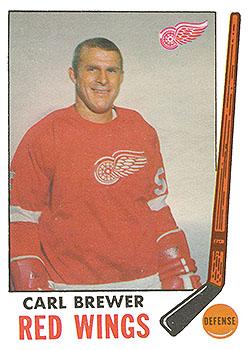 59 DETR Carl Brewer