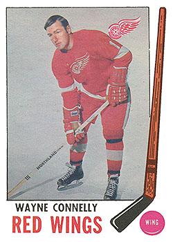 60 DETR Wayne Connelly