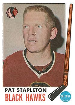 69 CHIC Pat Stapleton