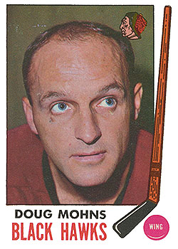 72 CHIC Doug Mohns