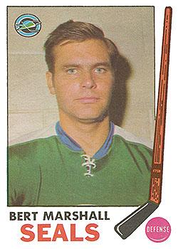 80 OAKL Bert Marshall