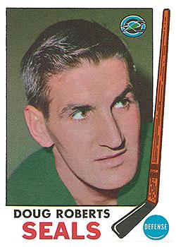 81 OAKL Doug Roberts