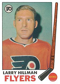 90 PHIL Larry Hillman
