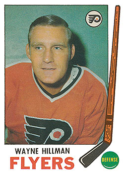 91 PHIL Wayne Hillman