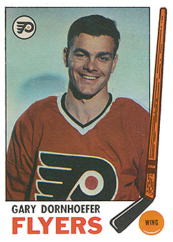 94 PHIL Gary Dornhoefer