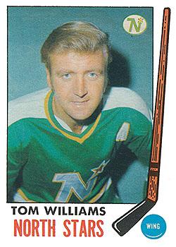 128 MINS Tommy Williams