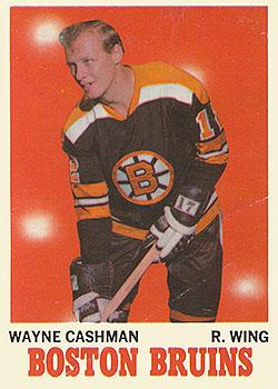 7 BOST Wayne Cashman