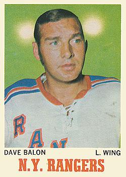 61 NYRA Dave Balon