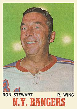 64 NYRA Ron Stewart