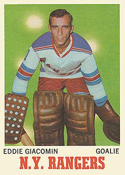 68 NYRA Ed Giacomin