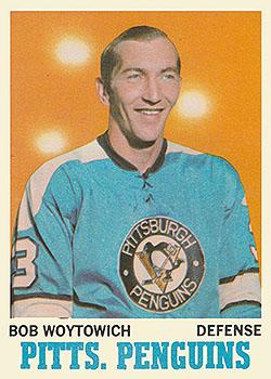 88 PITT Bob Woytowich
