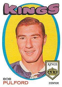 94 LOSA Bob Pulford