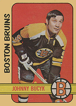 1 BOST Johnny Bucyk