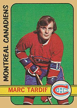 11 MONT Marc Tardif