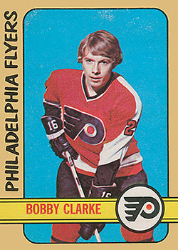14 PHIL Bobby Clarke
