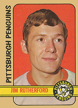 15 PITT Jim Rutherford