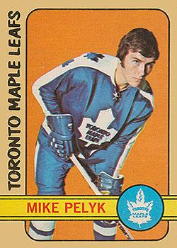 17 TORO Mike Pelyk