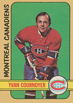 29 MONT Yvan Cournoyer