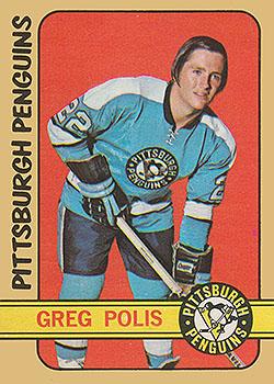 34 PITT Greg Polis