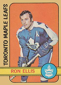 36 TORO Ron Ellis