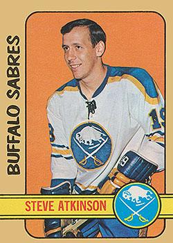 40 BUFF Steve Atkinson