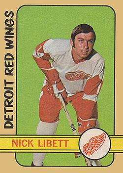 45 DETR Nick Libett