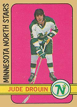 47 MINS Jude Drouin
