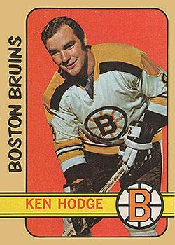 49 BOST Ken Hodge