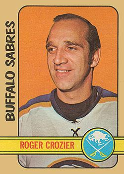 50 BUFF Roger Crozier