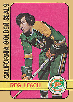 51 CALI Reggie Leach