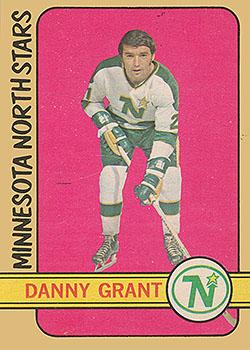 57 MINS Danny Grant
