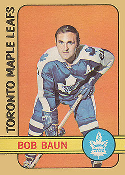 66 TORO Bob Baun