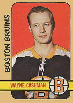 68 BOST Wayne Cashman