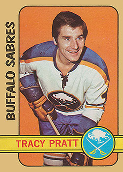 69 BUFF Tracy Pratt
