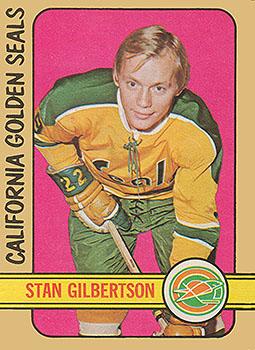 70 CALI Stan Gilbertson