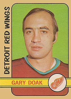 73 DETR Gary Doak