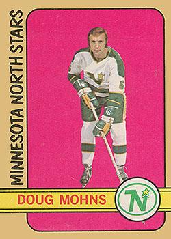 75 MINS Doug Mohns