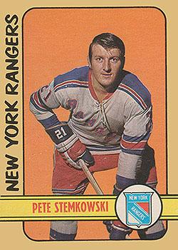 78 NYRA Pete Stemkowski