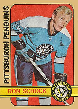 81 PITT Ron Schock