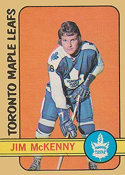 83 TORO Jim McKenny