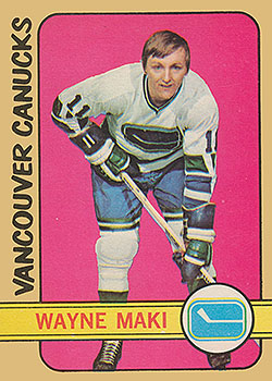 84 VANC Wayne Maki