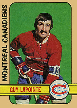 86 MONT Guy Lapointe