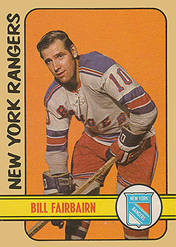 87 NYRA Bill Fairbairn